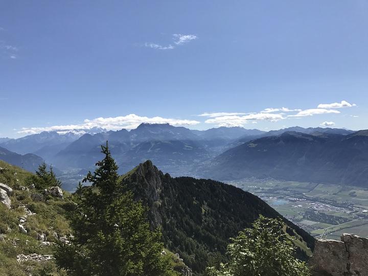 montagne_ berneuse