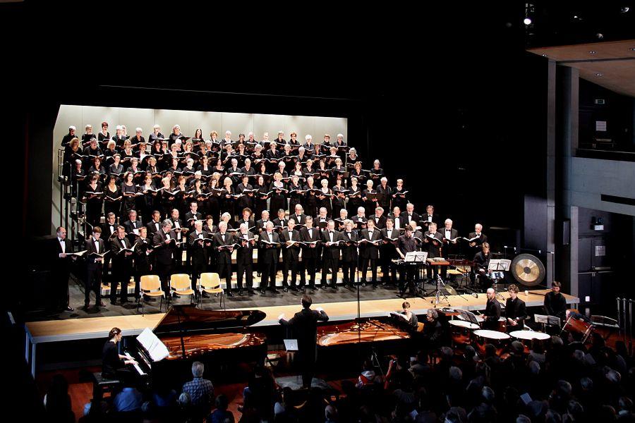 Choeur symphonique de Vevey