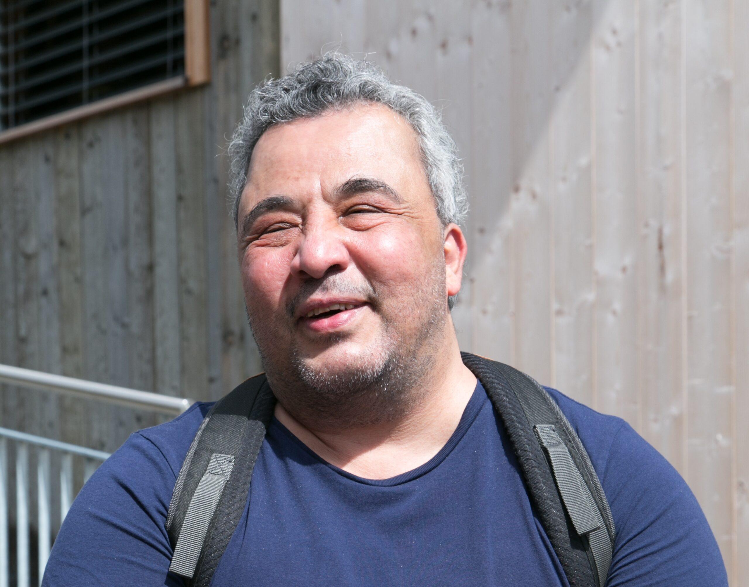 Portrait Ali